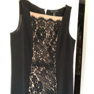 SUPER SALE!!!  Chico's black label dress